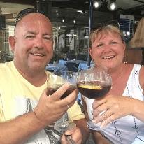 Stuart & Merida Liggins Takeover as OSSC Stewards