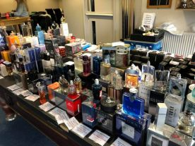 SUPERBRANDS: SELLING DESIGNER FRAGRANCES AT OSSC