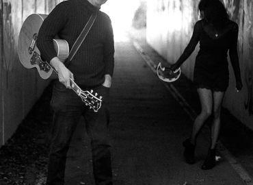 Sat 22nd May: Matt Roberts Band